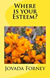 Where Is Your Esteem? ., Jovada Forney, 149364498X
