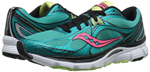M Shoe Green Running Saucony Women's Road Mirage Us 5 10 coral AHqWwF1zW