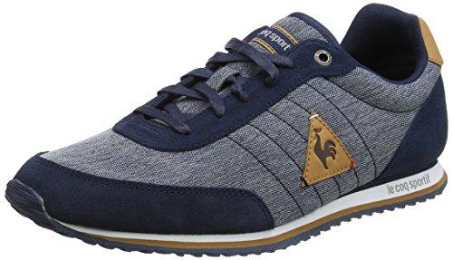 Blue Tones Blu 2 Marsancraft Sportif Le Coq Sneaker Dress Uomo wqzAxS