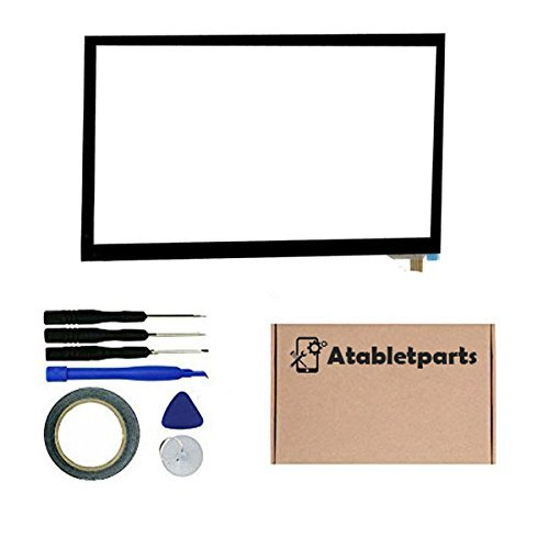 Atabletparts 7 Inch Digitizer Touch Screen for Sprout Channel Cubby kids Tablet