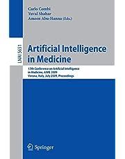 Artificial Intelligence in Medicine: 12th Conference on Artificial Intelligence in Medicine in Europe, AIME 2009, Verona, Italy, July 18-22, 2009, Proceedings