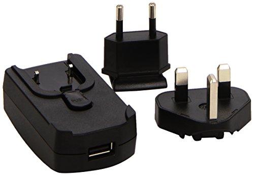 Garmin AC Adapter, Euro/UK