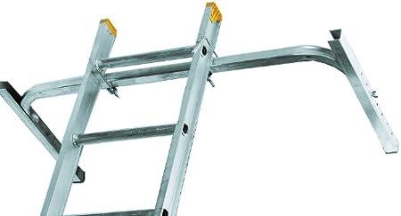 LP-2210-00 Louisville Ladder Adjustable Aluminum Ladder Stabilizer