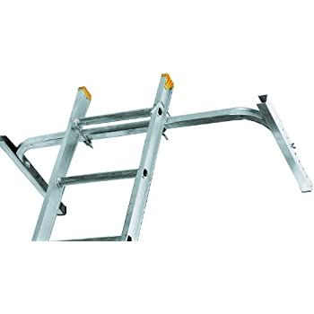 Werner Ac78 Quickclick Stabilizer Aluminum Ladder