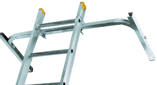Louisville Ladder Adjustable Aluminum Ladder Stabilizer, LP-2210-00