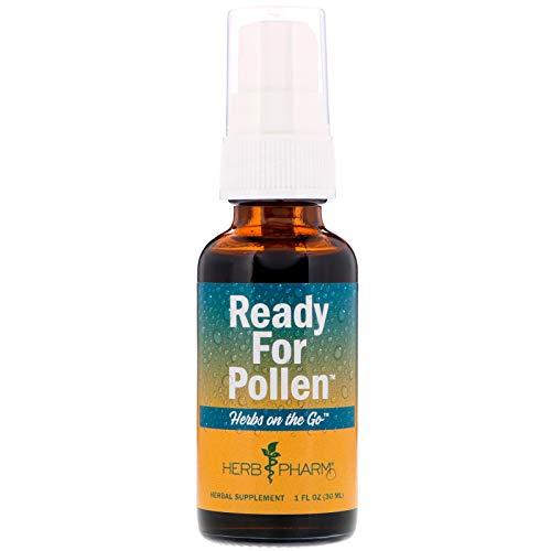 Ready for Pollen Herb Pharm 1 oz Spray