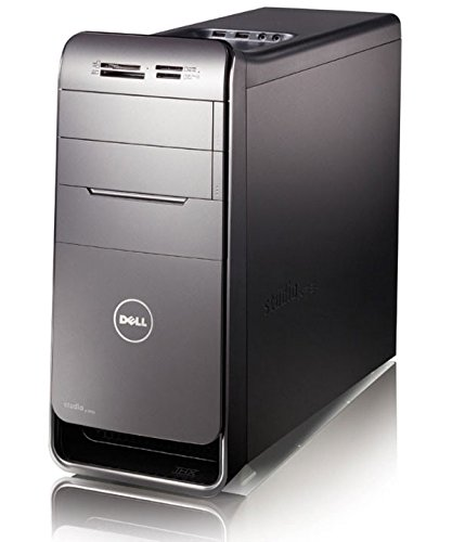 Click to buy Dell Studio XPS 7100 Tower Business Gaming Desktop PC (AMD Phenom X6 1045T, 8GB Ram, 2TB HDD, DVD-RW, WIFI HDMI) AMD Radeon HD 5450, Win 10 Pro (Certified Refurbished) - From only $192.5