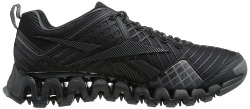 new product 0789c 0de83 Reebok Men s ZigWild TR 3 Trail Running Shoe,Black Rivet Grey,6.5 M
