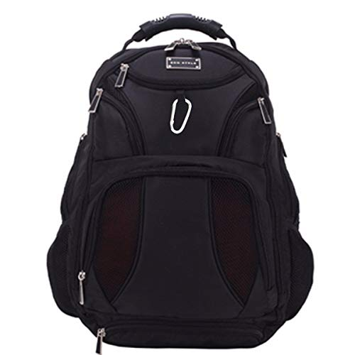 Eco Style Jet Set Carrying Case (Backpack) for 17