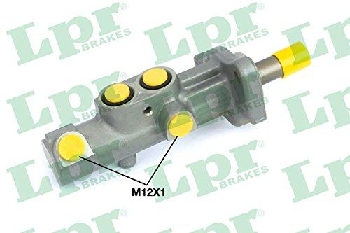LPR 1027 Brake Master Cylinder
