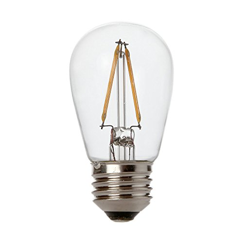 Brightech High Heat High Cost incandescent Edison inspired product image