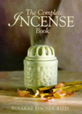 The Complete Incense Book