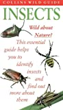 Insects of Britain and Northern Europe (Collins Wild Guide)