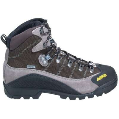 Asolo Boots Women's Waterproof Suede/Nylon Hiking Boots A23001 257