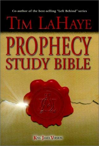 Download Prophecy Study Bible book pdf | audio id:824n4cf