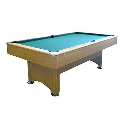 Minnesota Fats 7u0027 MFT150 Billiard Table With Conversion Table Top