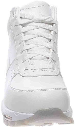 Nike Mens Air Max Goadome Boot Bianco