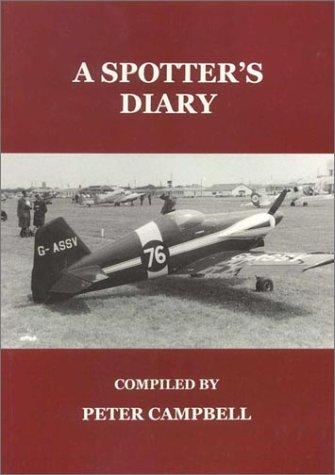 A Spotter's Diary (Cirrus Air Technologies)