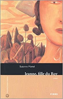Book Jeanne, fille du Roy (French Edition)