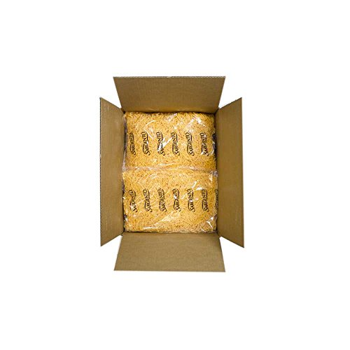 Sargento Mild Cheddar Shredded Cheese, 5 Pound -- 6 per case. by Sargento (Image #2)