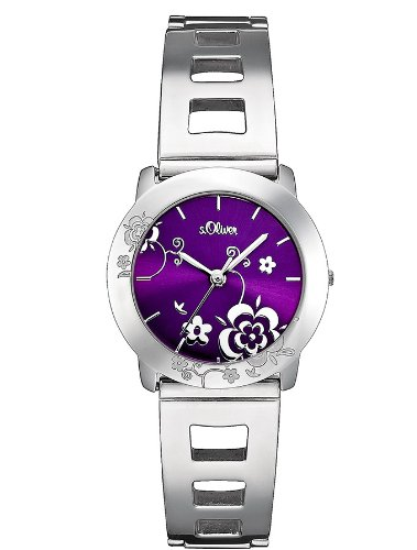 s.Oliver Ladies' Watches SO-1662-MQ