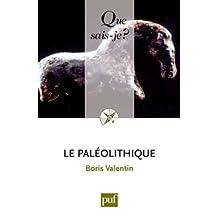 Paléolithique (Le)