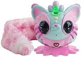 Pixie Belles - Juguete Interactivo de Animales encantados