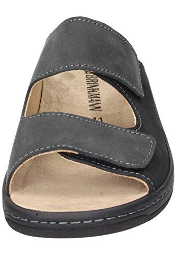 Grey Grey Clogs Grey Herren Brinkmann Men's Dr Pantolette HpqfwY0pI6