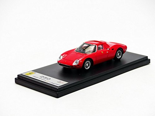 1/43 Ferrari 250 LM Press Version 1963 LSVI01