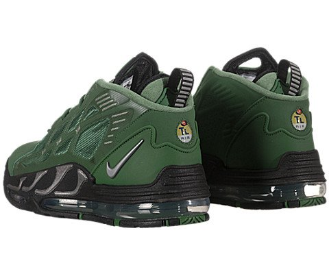 finest selection d4e37 3be76 NIKE Air Max Pillar Mens Cross Training Shoes 525226-300 Pine Green 11.5 M  US