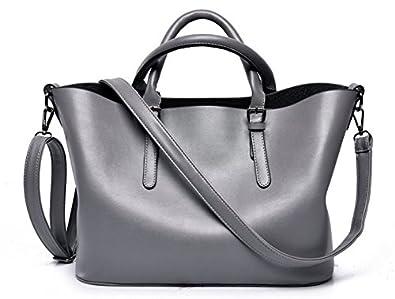 50aa1f103c5a Amazon | K-STYLE レディース ハンドバッグ 本革 ビジネス 2way A4サイズ 全2色 b003 | K-STYLE(ケースタイル)  | バッグインバッグ