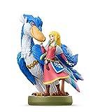 Nintendo Amiibo - Zelda & Loftwing - The Legend of
