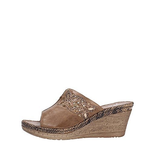 Melluso 019042 Slipper Women Mud