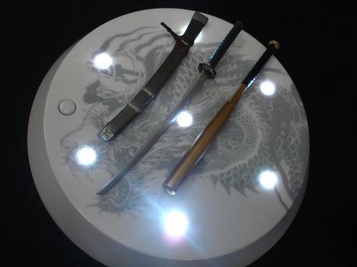 Ryu ga Gotoku Kenzan! Lighting Figure