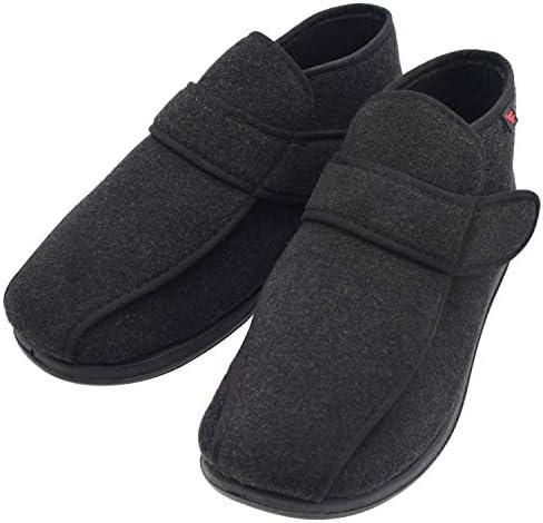 Extra Depth Diabetic Shoes, Warm