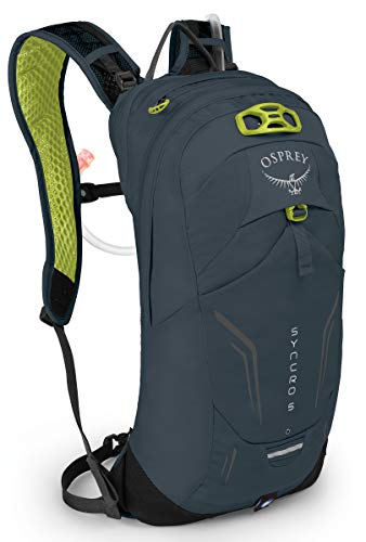 Osprey Packs Syncro 5 Hydration Pack, Wolf Grey