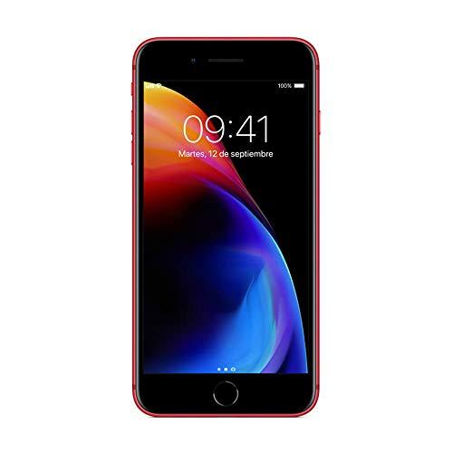 Apple iPhone 8 Plus, 64GB, Red - Fully Unlocked (Renewed) - http://coolthings.us