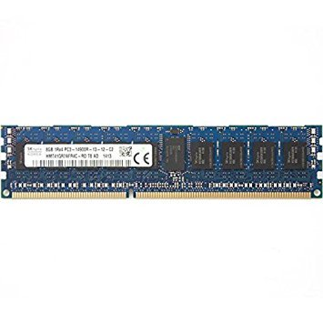HYNIX HMT41GR7AFR4C-RD / Hynix DDR3-1866 8GB1Gx72 ECCREG CL13 Hynix Chip Server Memory