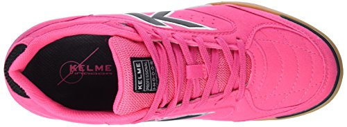 154 Precision Fucsia Boys' Sneakers Top Low Kelme Pink 50TwpBx0qW