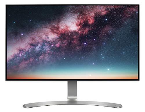 LG Monitor 24MP88HV-S 23.8'', IPS, Full HD, D-Sub/HDMI, Speakers