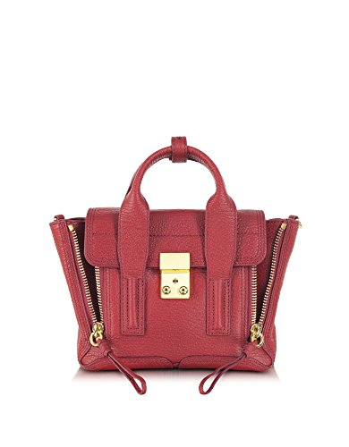31-phillip-lim-womens-ap130226skcr-red-leather-handbag