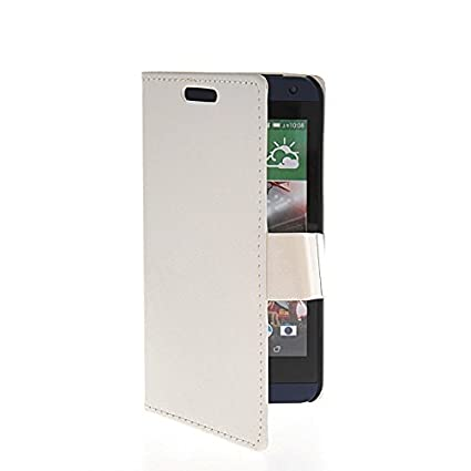 Amazon.com: lintao Leather Wallet Flip Card Stand Side Pouch ...