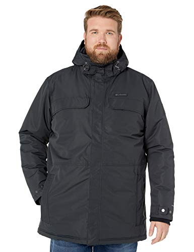 Columbia Mens Rugged Path