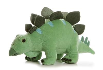 Aurora Plush Stegosaurus Dinosaur - 12 by Aurora Plush