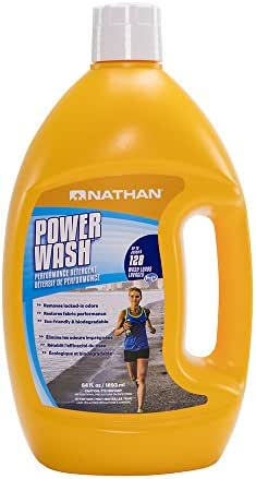 Laundry Detergent: Nathan Power Wash