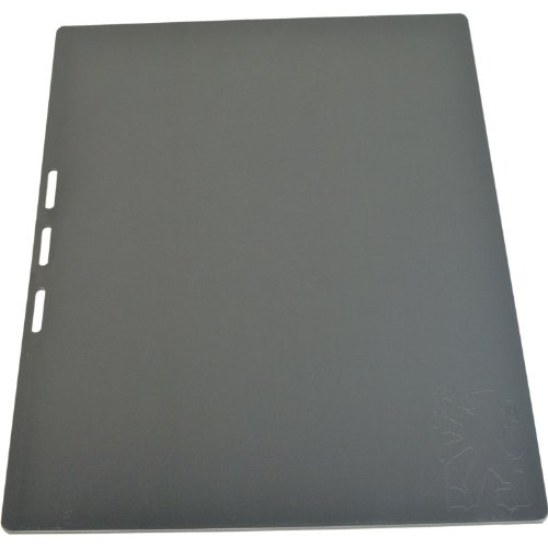 gas grill griddle plate - 8