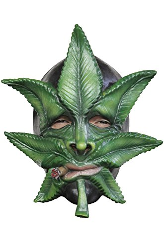 Weed Mask - ST