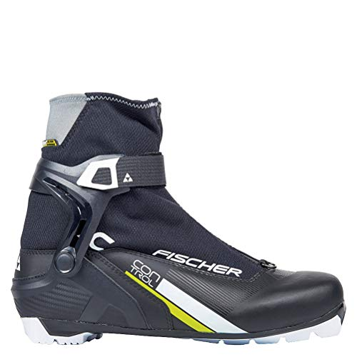 (Fischer 2019 XC Control Cross Country Ski Boots (48))