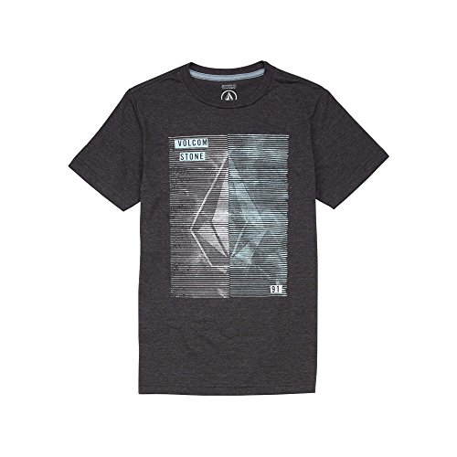 Genuine Shirt Boys (Volcom Big Boys' Line Tone Modern Fit Short Sleeve Tee)