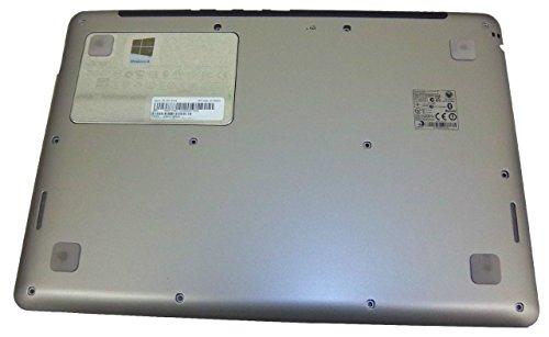 Acer Aspire Ultrabook S3-391 Series Bottom Base 604TH01005